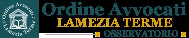 COA Lamezia :: Osservatorio Uffici Giudiziari
